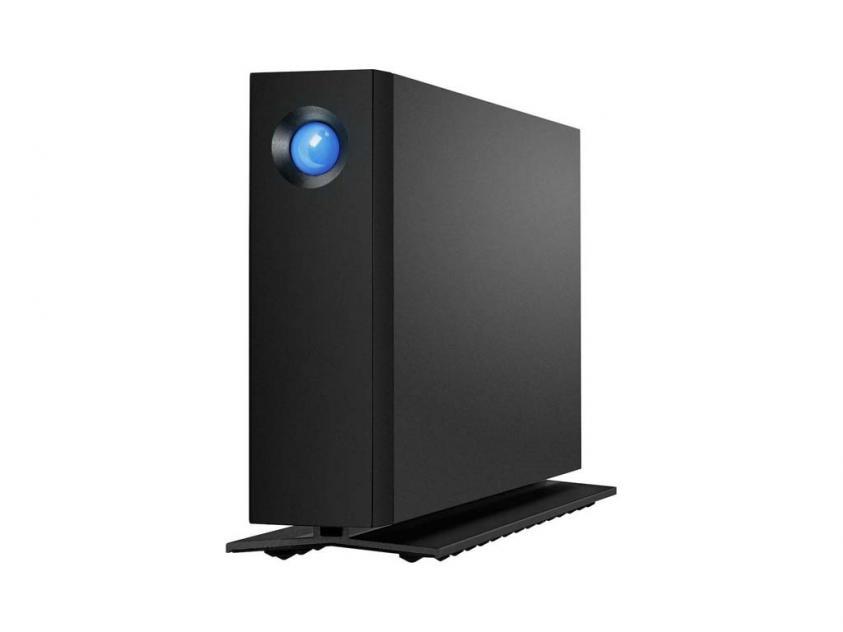 Εξωτερικός Σκληρός Δίσκος HDD Lacie D2 Professional 6TB USB-C (STHA6000800)