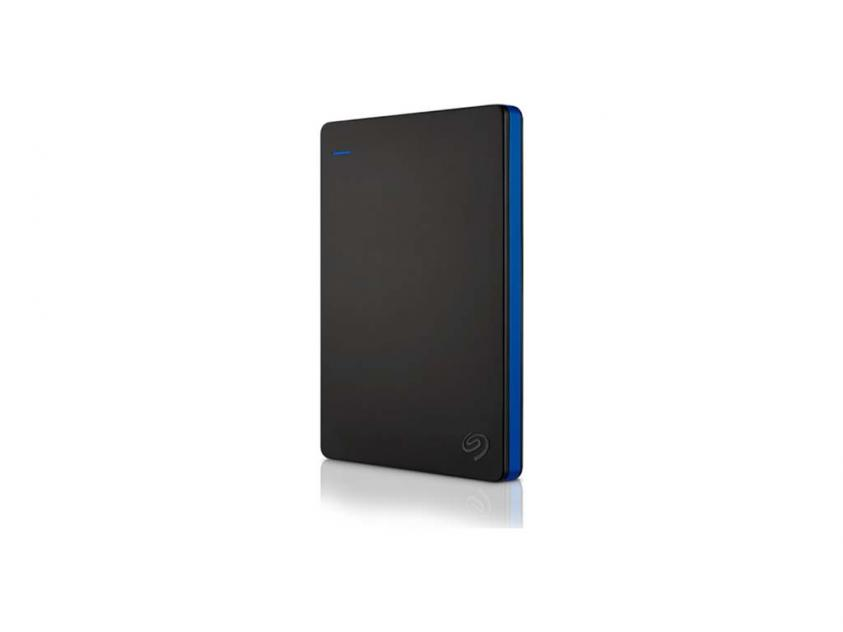 Εξωτερικός Σκληρός Δίσκος HDD Seagate Game Drive 4TB USB 3.0 For PS4 (STGD4000400)