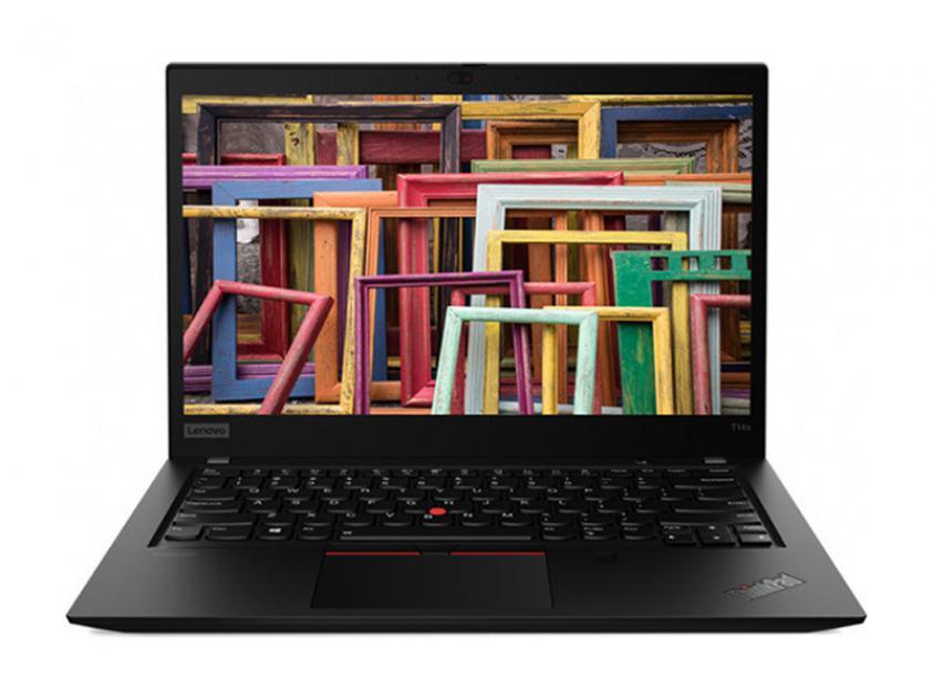 Laptop Lenovo ThinkPad T14s Gen2 14-inch i7-1165G7/16GB/512GB/W10P/3Y (20WM003SGM)