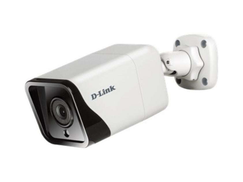 IP Κάμερα D-Link DCS-4712E (DCS-4712E)