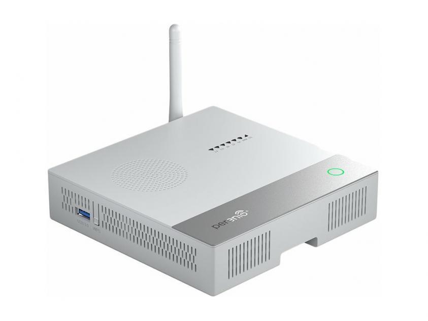 Multifunction IoT Router Perenio Elegance (PEJIR01)