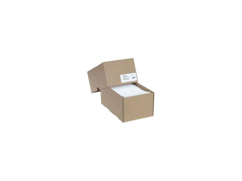 Αυτοκόλλητες Μηχανογραφικές Ετικέτες Herma 81,28 x 23,00 24000 pcs (8241)