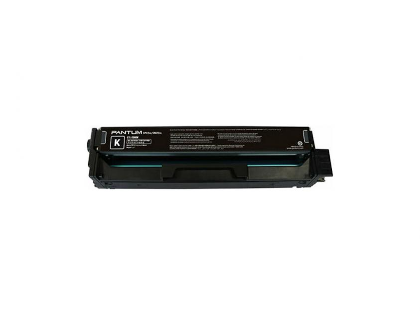 Toner Pantum CTL-2000B Black 1500Pgs (CTL-2000B)