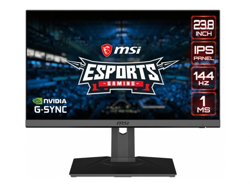 Gaming Οθόνη MSI Optix MAG245R 24-inch (MAG245R)