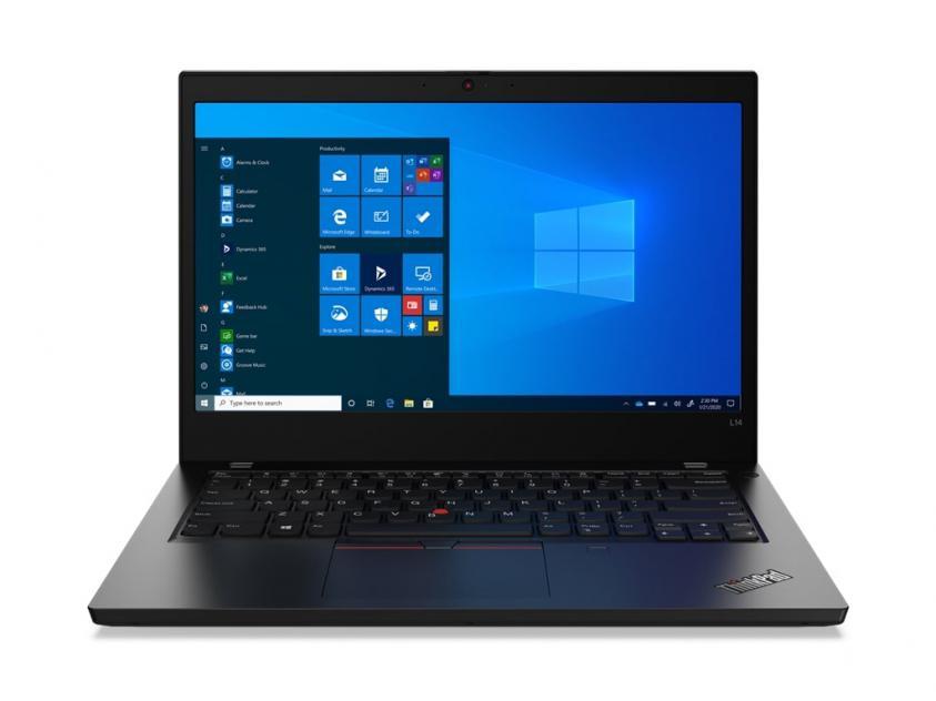 Laptop Lenovo ThinkPad L14 Gen1 14-inch R5-4500U/8GB/256GB/W10P/3Y/Black (20U50007GM)