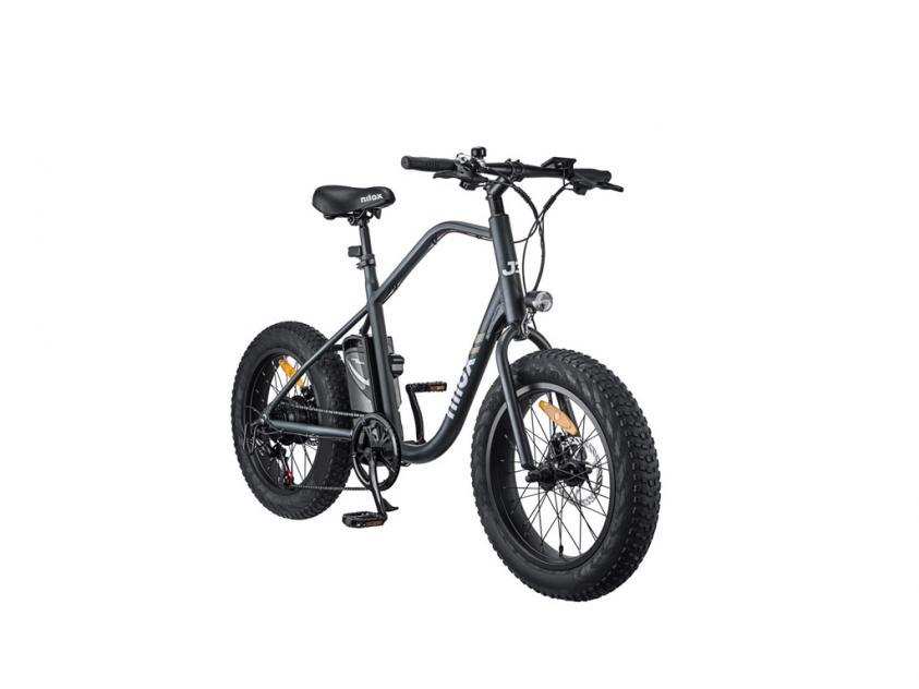 Ηλεκτρικό Ποδήλατο Nilox Doc E-Bike J3 (30NXEB203V003V2)