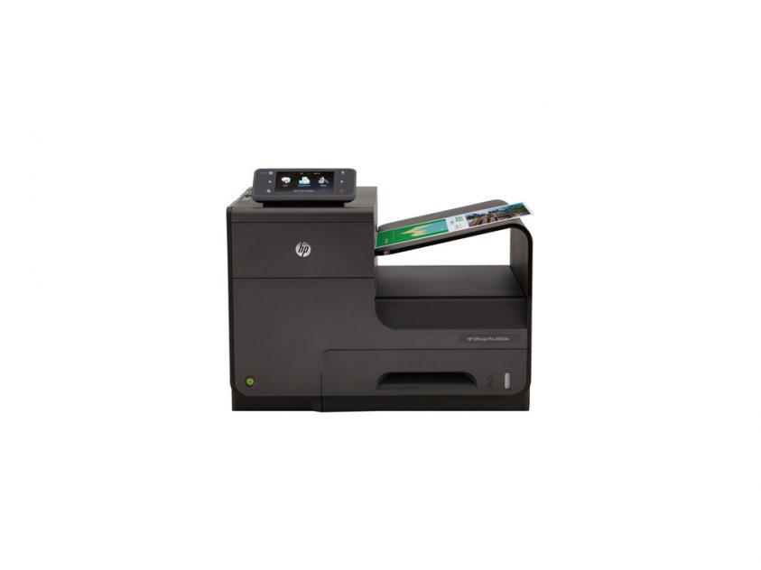 Μεταχειρισμένος Εκτυπωτής HP OfficeJet Pro X551dw (CV037A)