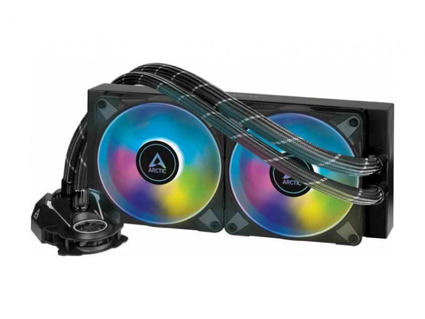 Υδρόψυξη Arctic Liquid Freezer II 240 A-RGB (ACFRE00093A)