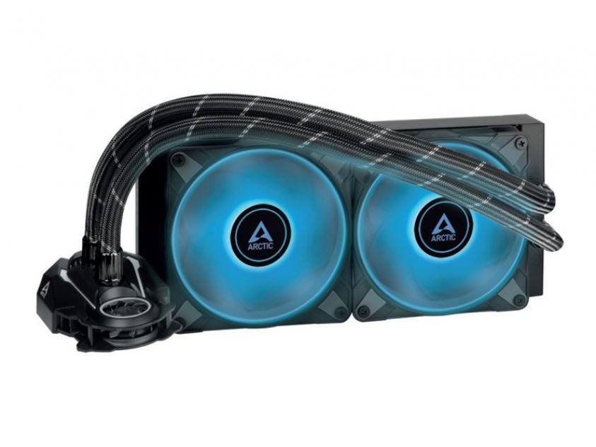 Υδρόψυξη Arctic Liquid Freezer II 240 RGB (ACFRE00098A)