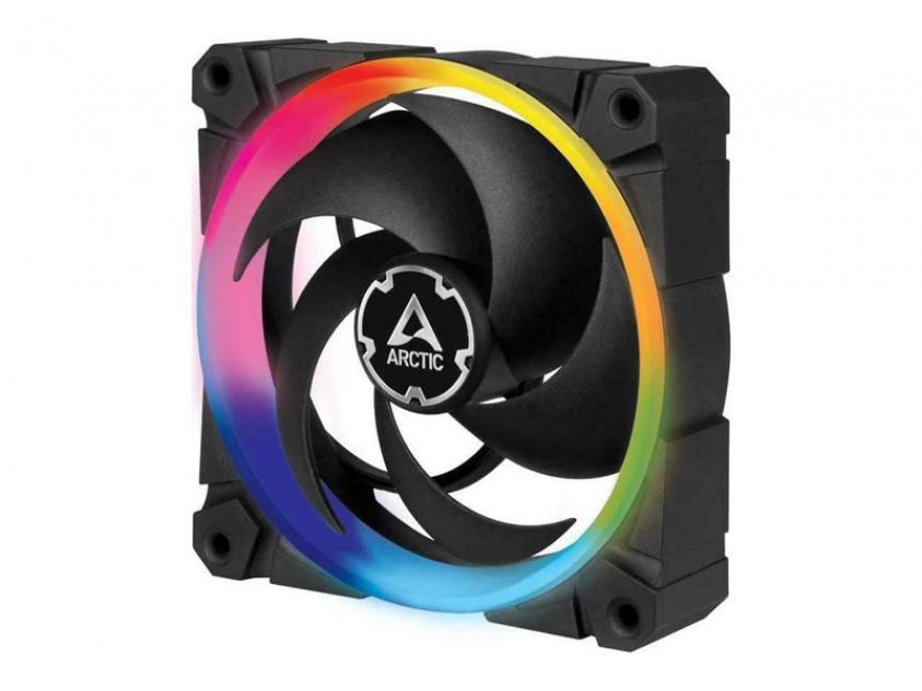 Ανεμιστήρας Arctic BioniX P120 A-RGB 120mm (ACFAN00146A)