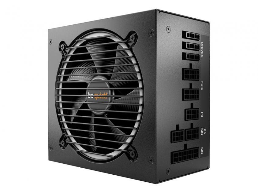Τροφοδοτικό Be Quiet Pure Power 11 FM 750W (BN319)