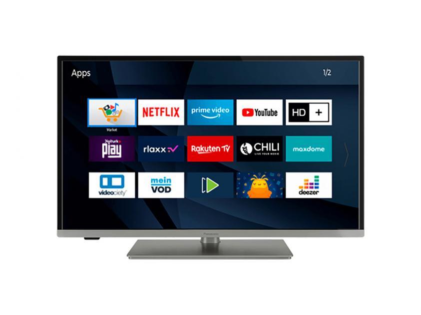 Τηλεόραση Panasonic 43-inch HD Smart TX-43JS360E (5025232916795)