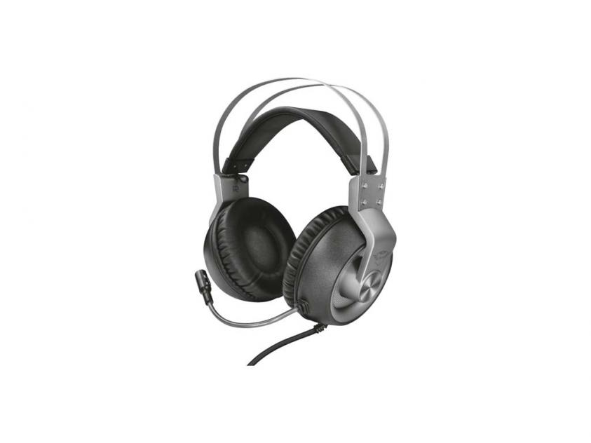 Gaming Ακουστικά Trust GXT 430 Ironn (23209)
