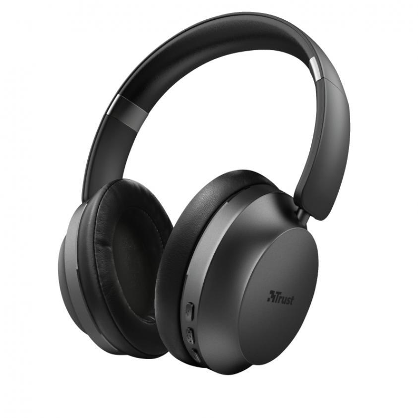 Ακουστικά Trust Eaze Wireless (23550)