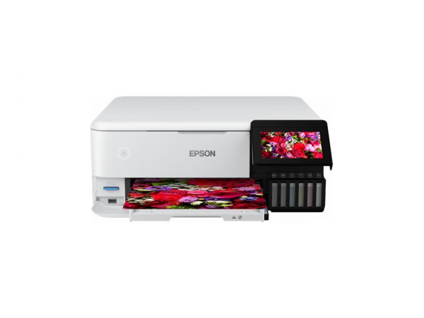 Πολυμηχάνημα Epson EcoTank L8160 (C11CJ20402)