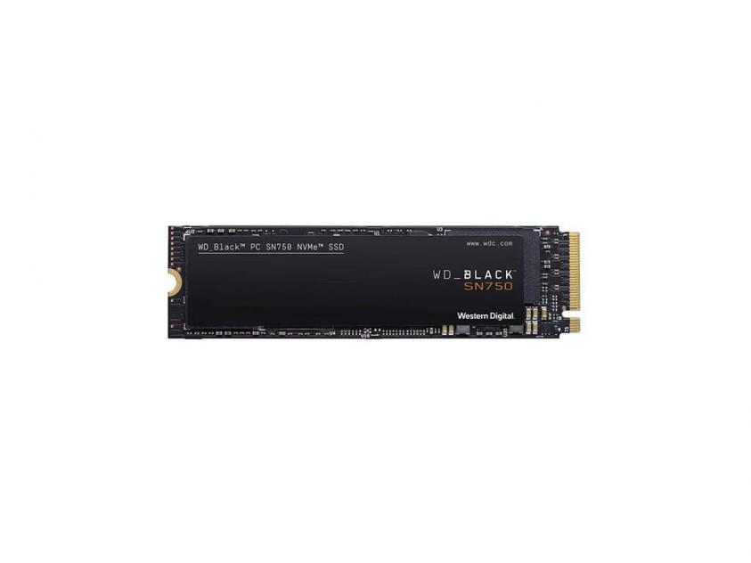 Εσωτερικός Σκληρός Δίσκος SSD Western Digital Black SN750 1TB M.2 (WDS100T3X0C)