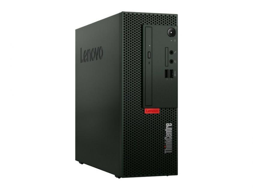 Desktop Lenovo ThinkCentre M70c SFF i3-10100/8GB/256GB/W10P/5Y (11GJ0023MG)