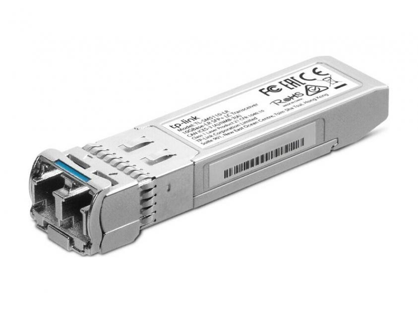 Transceiver TP-Link- 10GBase-LR SFP+ LC (TL-SM5110-LR)