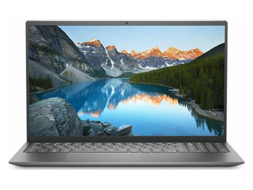 Laptop Dell Inspiron 5510 15.6-inch i5-11300H/8GB/256GB/Iris Xe/W10P/1Y/Silver (INSP5510I58G256GWP)