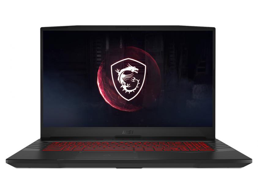 Gaming Laptop MSI Pulse GL76 11UEK 17.3-inch i7-11800H/16GB/1TB/GeForce RTX 3060/W10H/2Y/Gray-Black (9S7-17L122-077)