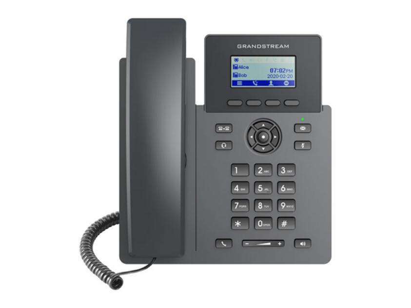 Τηλέφωνο IP Grandstream GRP2601 (GSTR-0183)