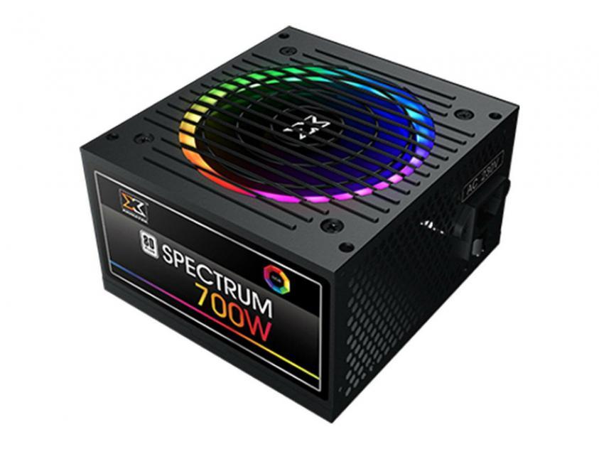 Τροφοδοτικό Xigmatek Spectrum 700W (SPECTRUM700W)