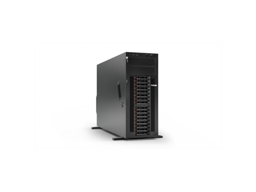 Server Lenovo ThinkSystem ST550 Xeon Silver 4208/16GB/750W (7X10A0CWEA)