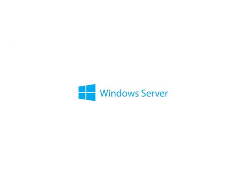 Microsoft Lenovo Windows Server 2019 Essentials ROK (7S05001RWW)