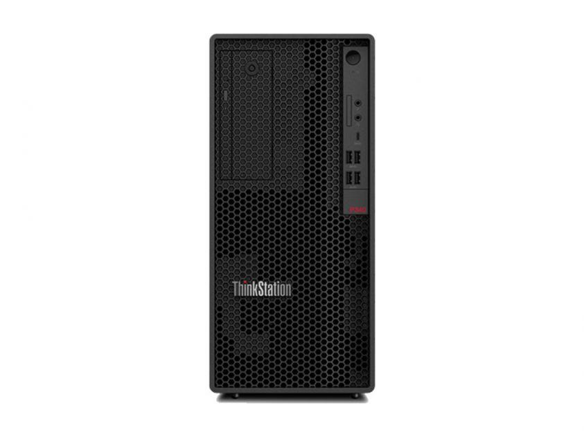 Workstation Desktop Lenovo Thinkstation P340 MT i5-10500/16GB/512GB/Nvidia Quadro P620/W10P/3Y  (30DH00F7MG)