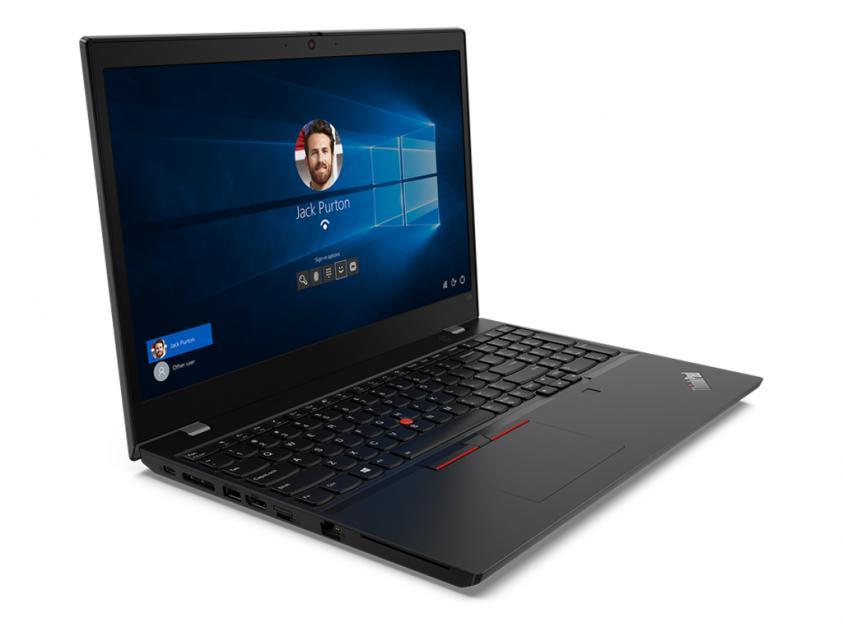 Laptop Lenovo ThinkPad L15 G1 15.6-inch R5-4500U/16GB/512GB/W10P/3Y/Black (20U70006GM)