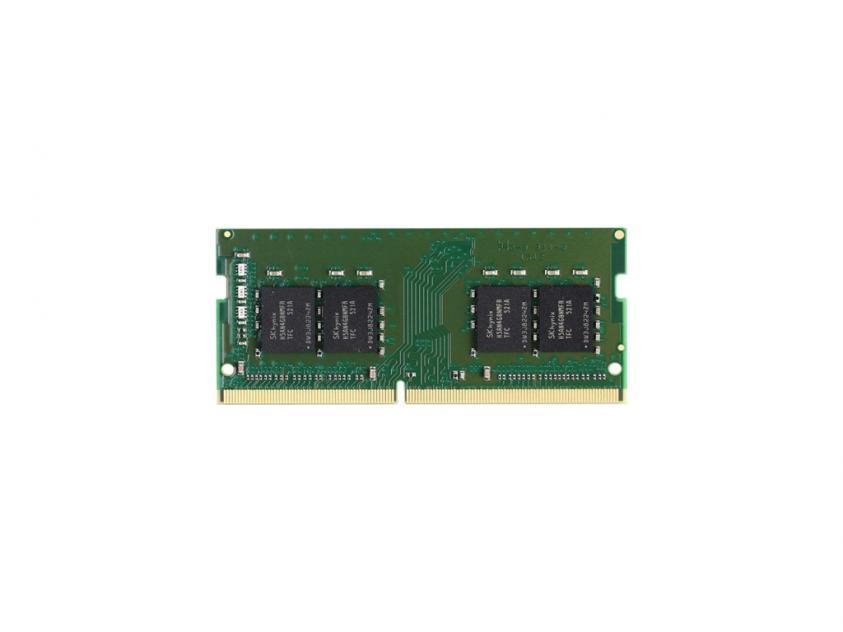 Μνήμη RAM Kingston ValueΜνήμη RAM 4GB DDR4 3200MHz SODIMM (KVR32S22S6/4)