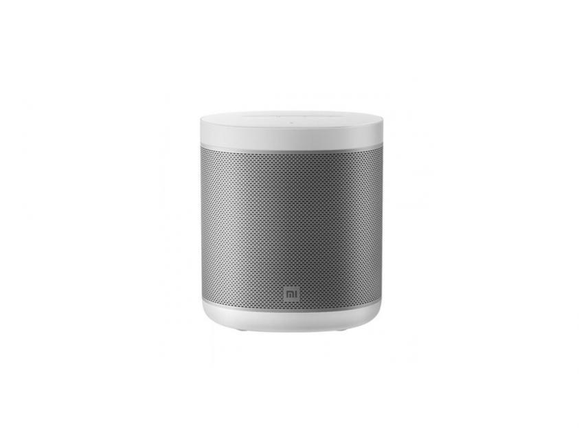 Φορητό Ηχείο Xiaomi Mi Google Assistant White (QBH4190GL)