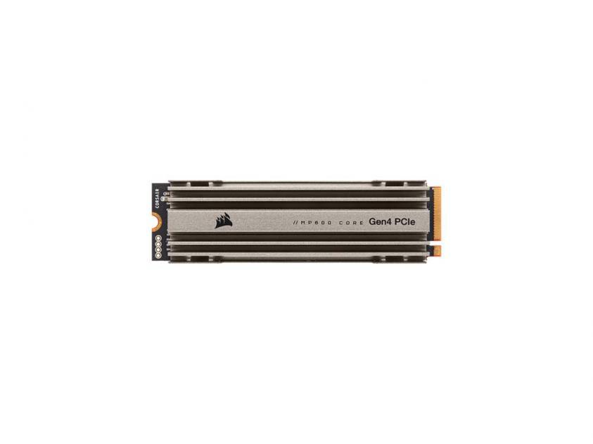 Εσωτερικός Σκληρός Δίσκος SSD Corsair Core 1TB M.2 (CSSD-F1000GBMP600COR)
