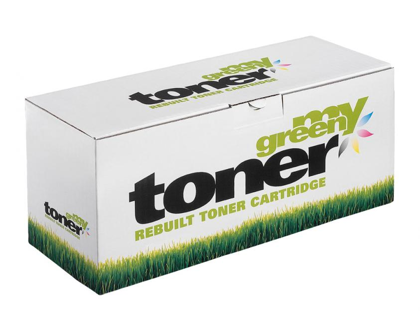 Toner My Green HP 59X Black 10000Pgs (MYG_CF259X)
