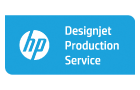 hp designjet production service