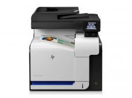 Πολυμηχάνημα HP Color LaserJet Pro 500 M570dn (CZ271A)