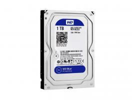 Εσωτερικός Σκληρός Δίσκος HDD Western Digital Caviar Blue 1TB SATA III 3.5-inch (WD10EZEX)