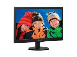 Οθόνη Philips 203V5LSB26 19.5-inch (203V5LSB26/10)