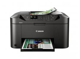Πολυμηχάνημα Canon Color inkJet Maxify MB2150 (0959C009AA)