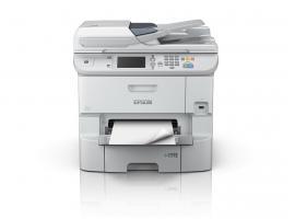 Πολυμηχάνημα Epson Color WorkForce Pro WF-6590DWF (C11CD49301)
