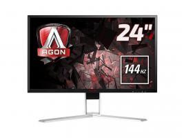 Gaming Οθόνη AOC AG241QX 23.8-inch (AG241QX)