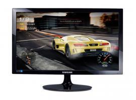 Gaming Οθόνη Samsung LS24D330HSX 24-inch (LS24D330HSX/EN)