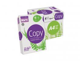 Χαρτί Rey Copy Α4 80g 5x500-Sheets Box (reyboxa4)