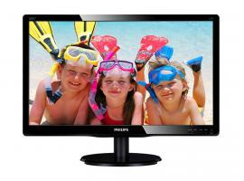 Οθόνη Philips 200V4LAB2 19.5-inch (200V4LAB2/00)