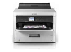 Εκτυπωτής Epson Color WorkForce Pro WF-5290DWF (C11CG05401)