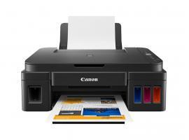 Πολυμηχάνημα Canon Color inkJet Pixma G3411 (2315C025AA)