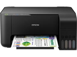 Πολυμηχάνημα Epson EcoTank L3110 (C11CG87401)