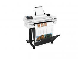 Plotter HP DesignJet T530 24-in 2Y (5ZY60A)