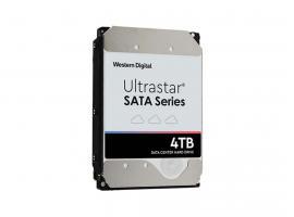 Western Digital HDD Ultrastar DC HC310 4TB SATA III 3.5-inch (0B35950)