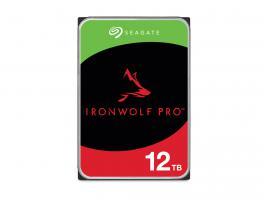 Εσωτερικός Σκληρός Δίσκος HDD Seagate IronWolf Pro 12TB SATA III 3.5-inch (ST12000NE0008)